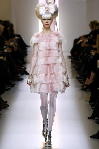 Неделя моды в Париже: Haute Couture. Изображение № 42.