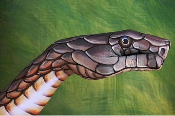 Изображение 17. Guido Daniele: холсты из рук.. Изображение № 17.