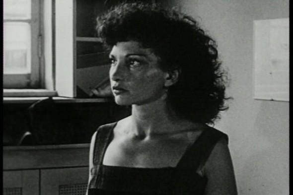 Майя Дерен: Высокая Жрица экспериментального кино. Изображение № 1.