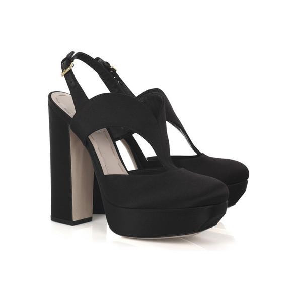 Лукбуки: обувь. Изображение № 37.
