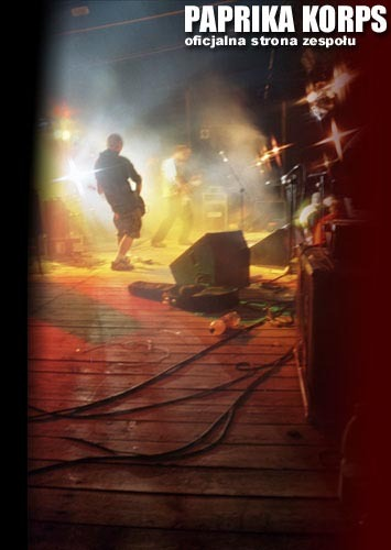 Paprika Korps – польский heavy reggae вовсей красе. Изображение № 10.
