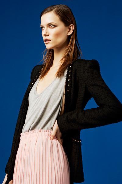 Лукбук: Zara March 2012. Изображение № 8.