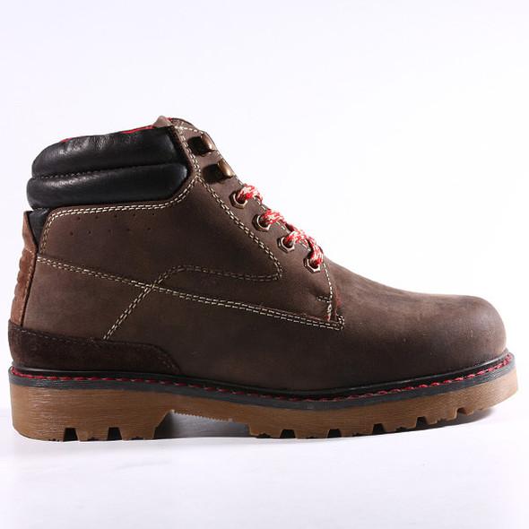 Зимние ботинки Quiksilver. Изображение № 6.