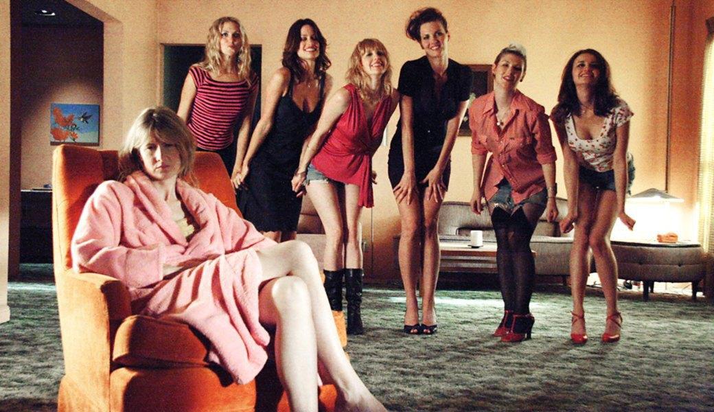 Кто одевает актёров: 10 художников по костюмам. Изображение № 42.