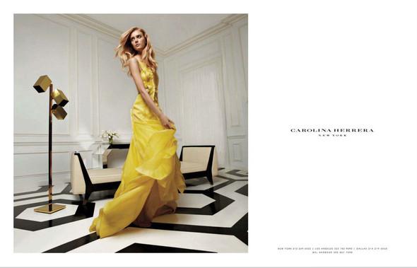 Превью кампаний: Calvin Klein, Chloe и Reed Krakoff и другие. Изображение № 1.