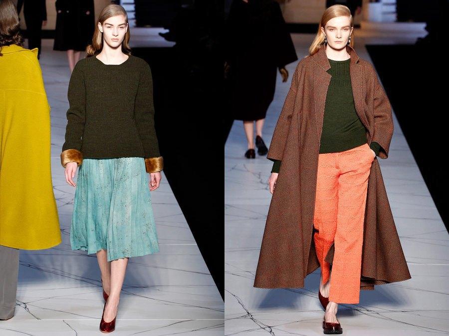 Неделя моды в Париже:  Дни 1 и 2. Изображение № 14.