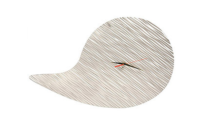 Креативные настенные часы. Изображение № 10.