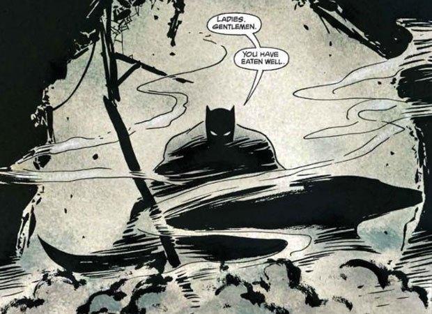 10 комиксов для тех, кто ничего не понимает в комиксах. Изображение № 13.