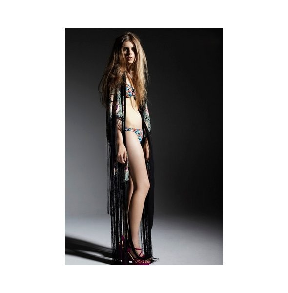 Лукбуки: Zara, Topshop и Elizabeth & James. Изображение № 34.