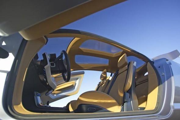 Немколько концептов. Subaru, Honda, Volvo. Изображение № 5.