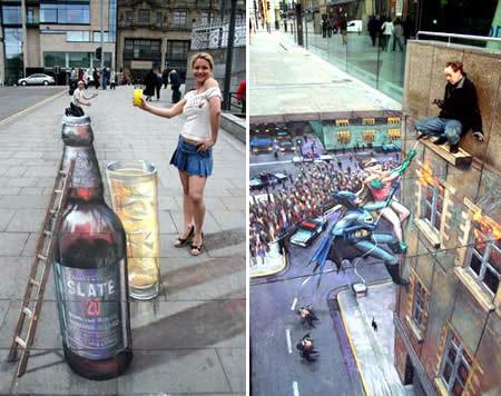 Изображение 21. 25 уличных мест, где есть на что посмотреть.. Изображение № 21.