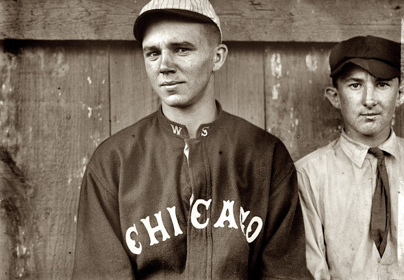 Изображение 26. Sports in USA 1899-1937 years.. Изображение № 26.