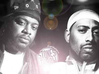 Война и мир: Хип-хоп в бифах и коллаборациях. Изображение № 15.