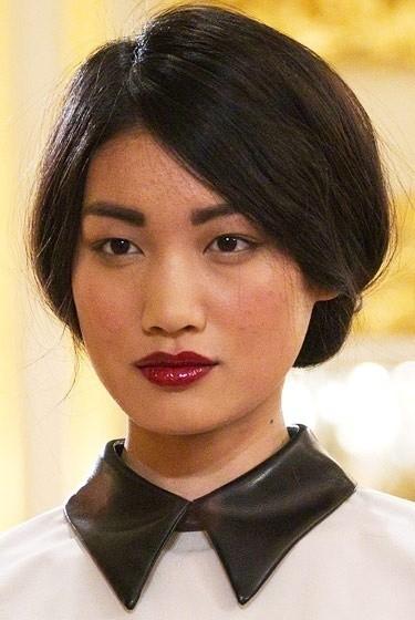 Изображение 6. Beauty looks на неделе моды в Нью-Йорке.. Изображение № 6.