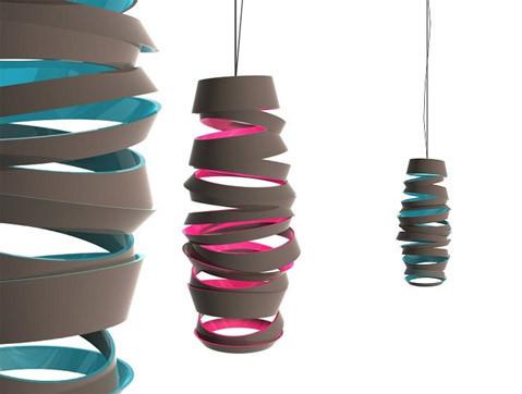 Оригинальная коллекция светильников от Димы Логинова. Изображение № 2.
