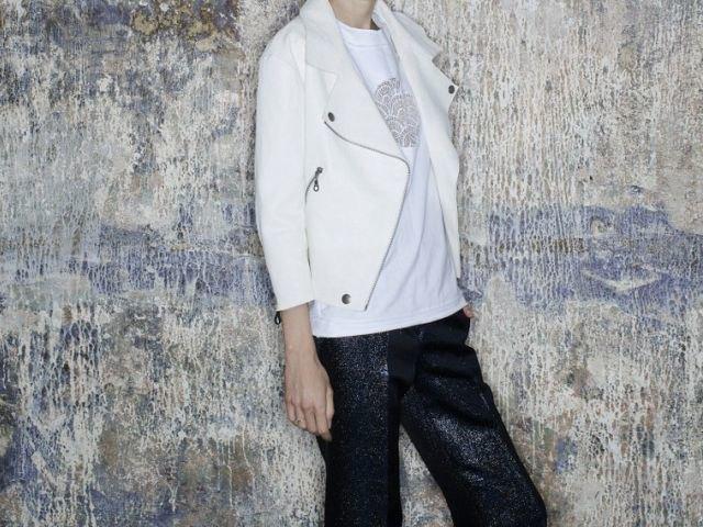 H&M, Sonia Rykiel и Valentino показали новые коллекции. Изображение № 119.