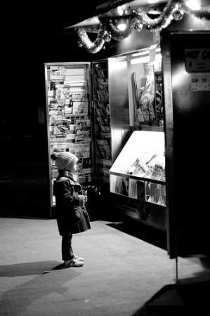 Детство, похожее наигрушечных пупсов. byJaime Monfort. Изображение № 6.