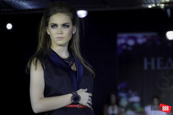 Неделя моды от «Эстет»: осень-2011 (05.10.2011). Изображение № 61.