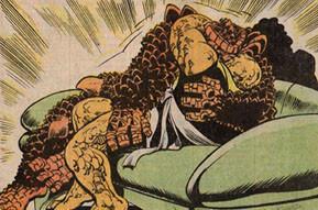 9 супергероинь излодеек комиксов. Изображение № 9.