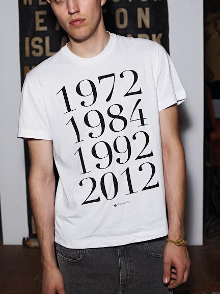 Лукбуки: Adidas Originals SS 2012. Изображение № 35.