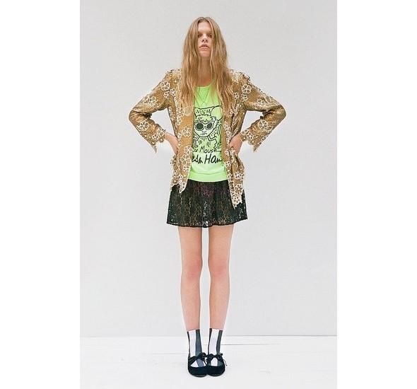Женские лукбуки: Lauren Moffatt, Zara TRF и Urban Outfitters. Изображение № 27.