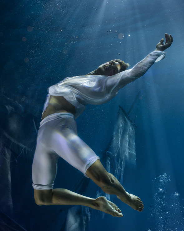 Эксперты проекта MODE VISION 2012. Zena Holloway, photographer. Изображение № 1.