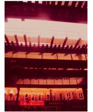Съёмка: Эшли Смит для Muse. Изображение № 1.