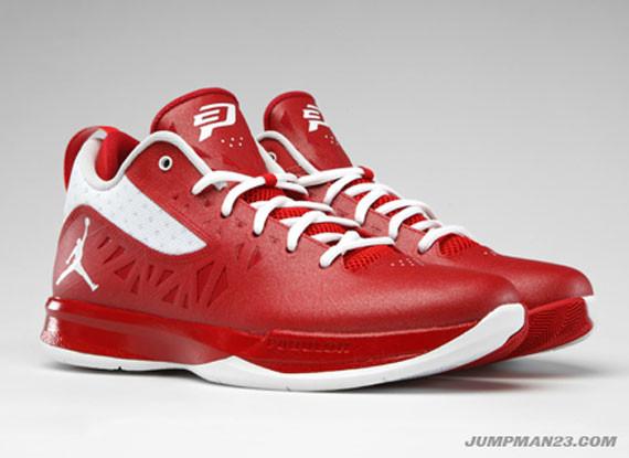 Jordan Brand 2012 NBA All-Star Pack. Изображение № 13.