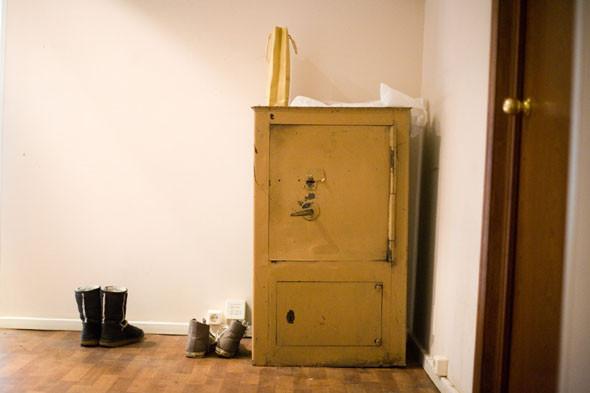Сахарный офис. Изображение № 24.