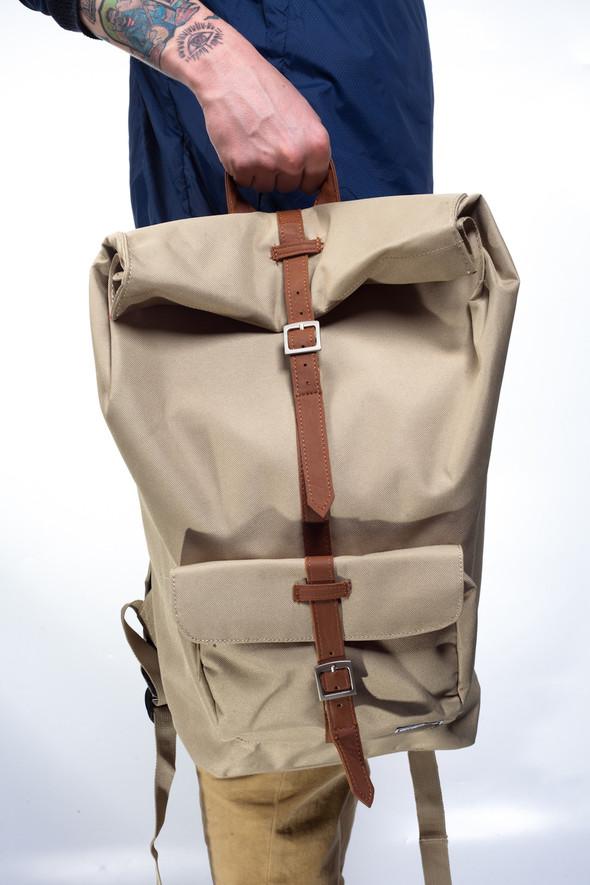 Немая история про два рюкзака.. Изображение № 9.