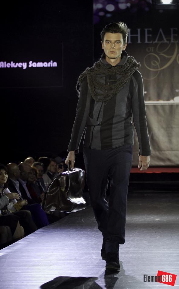 Неделя моды от «Эстет»: осень-2011 (05.10.2011). Изображение № 32.