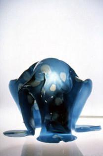 Красная рыбка итальянского дизайна Fish Design. Изображение № 8.