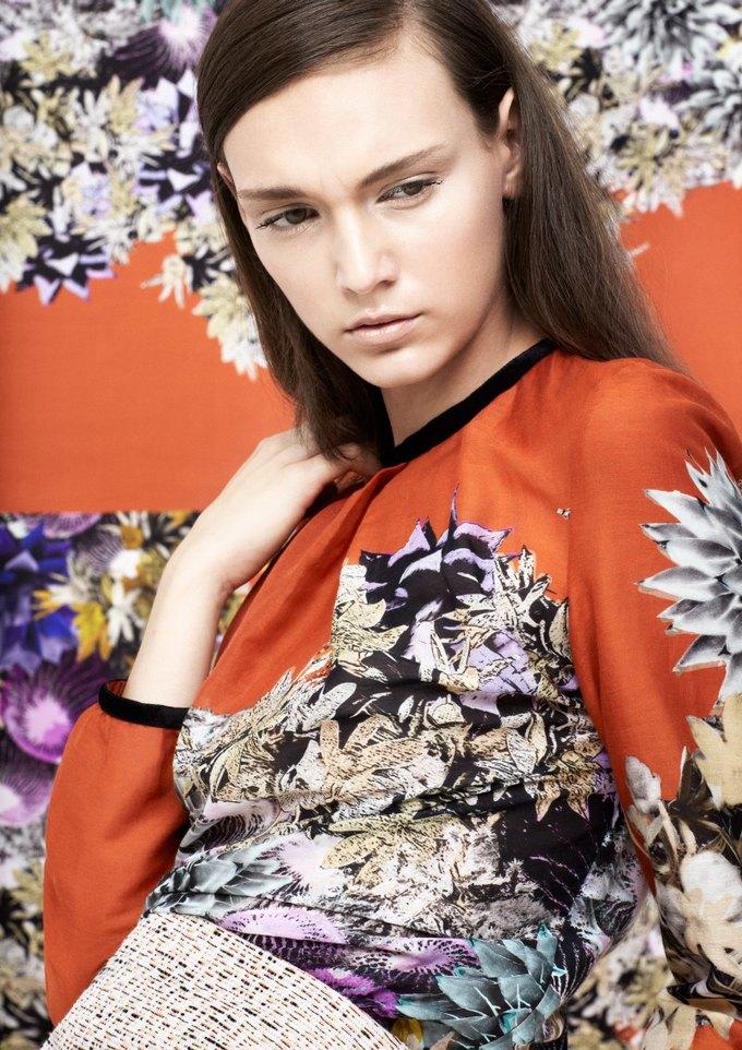 H&M, Sonia Rykiel и Valentino показали новые коллекции. Изображение № 43.