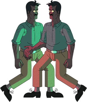 Зачем человеку клонировать себя. Изображение № 7.