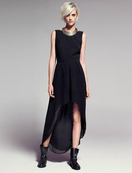 Лукбуки: H&M, Zara, Urban Outfitters и другие. Изображение №114.