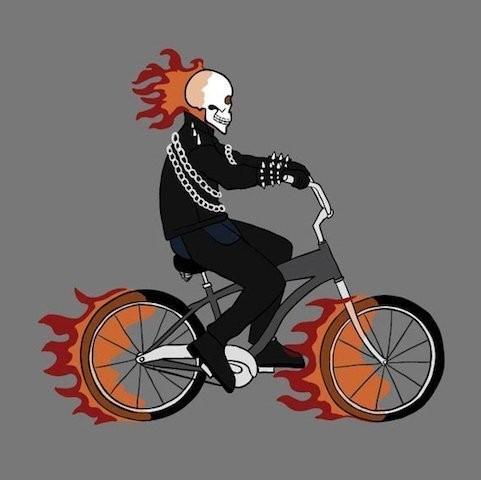 Изображение 12. Велосипеды Майка Джууса.. Изображение № 12.