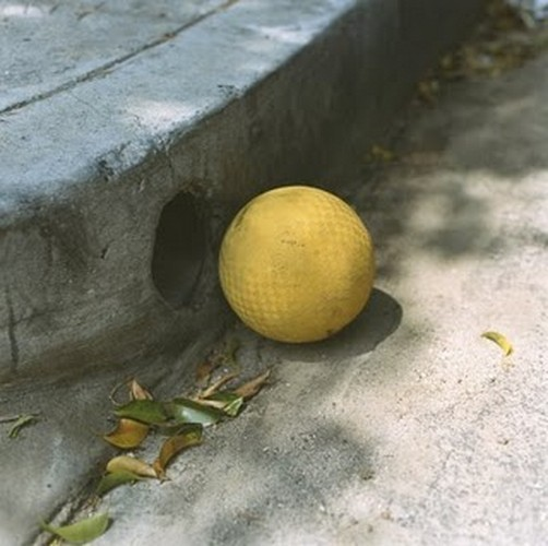 Выставка: Vice Photo Show 2011. Изображение № 94.