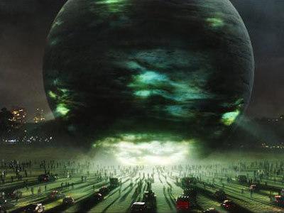 «День когда земля остановилась». Изображение № 2.