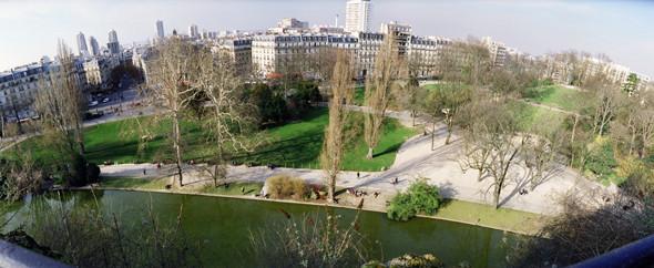 Изображение 13. Париж: сады и парки.. Изображение № 15.