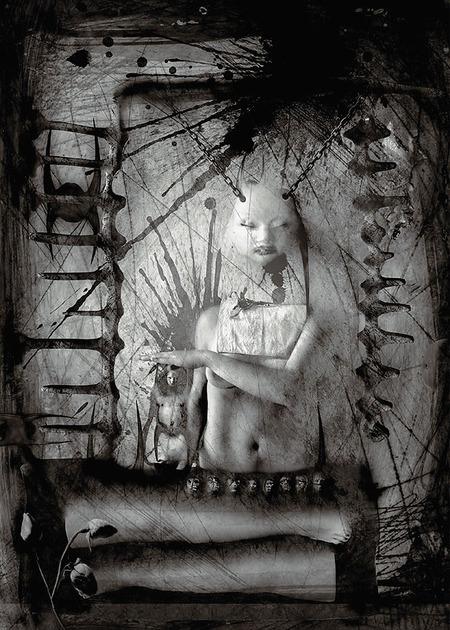 Алессандро Бавари- духготики. Изображение № 10.
