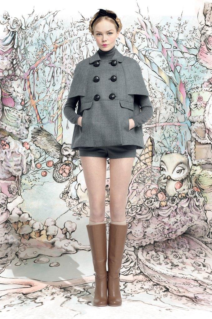 H&M, Sonia Rykiel и Valentino показали новые коллекции. Изображение № 97.