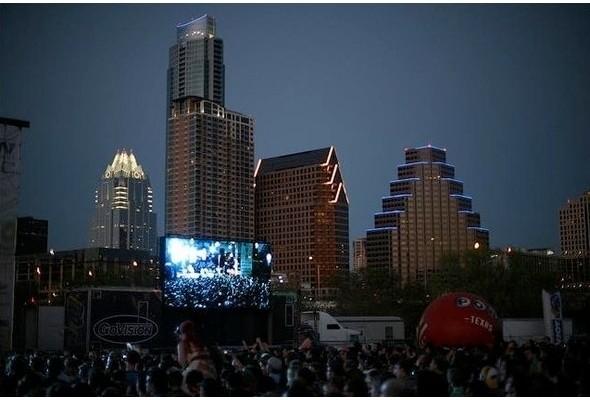 Изображение 3. SXSW 2011: рассказ о фестивале.. Изображение № 2.