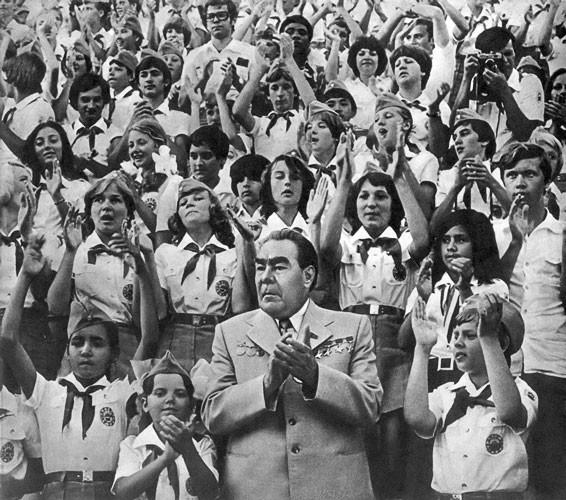 Лучшее из «Советского Фото». Изображение № 84.