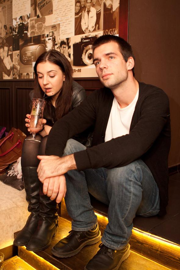 Презентация клипа группы Т9 «На расстоянии любви» в «Руки Вверх bar. Изображение № 11.