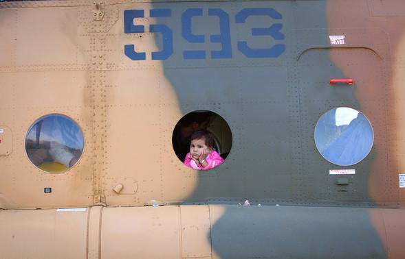 Афганистан. Военная фотография. Изображение № 35.
