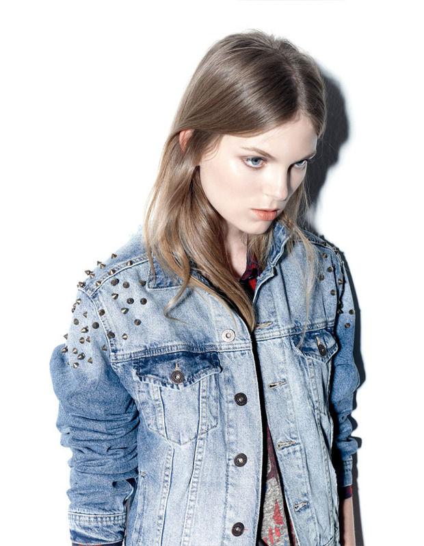 Вышли новые лукбуки Zara, Free People, Mango и других марок. Изображение № 125.