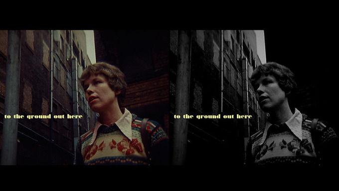 Кадр из видеоработы Элизабет Прайс. Изображение № 4.