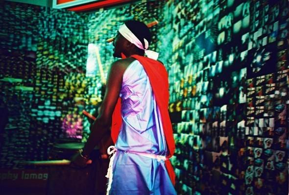 Этовам неигрушки! ИлиЛомография наФотоярмарке'09. Изображение № 60.