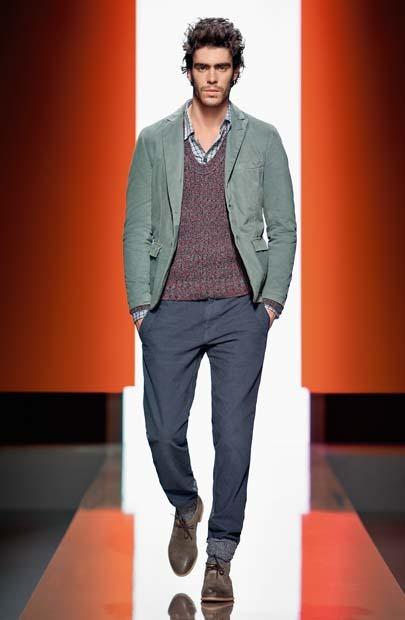 Новости ЦУМа: Коллекция мужской одежды Boss Orange осень-зима 2012-13. Изображение № 11.