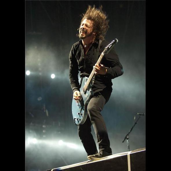 Foo Fighters. Изображение № 8.
